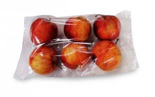 apple packaging produce