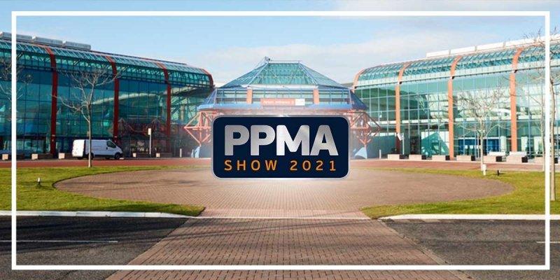 IMA Ilapak PPMA Birmingham UK 2021
